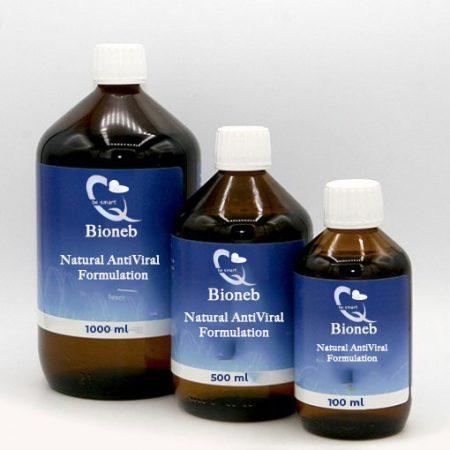 Bioneb AntiViral formulation